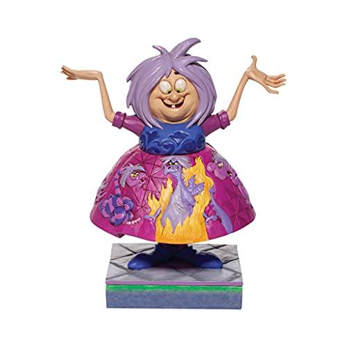 Disney Traditions, Figura de Madam Mim de 'Merlín El Encantador', para...
