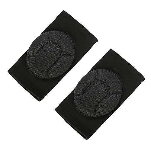 Kniesportunterstützung , Knieschützer Verstellbare Kissen für Knieschützer zur Sportpflege 2St