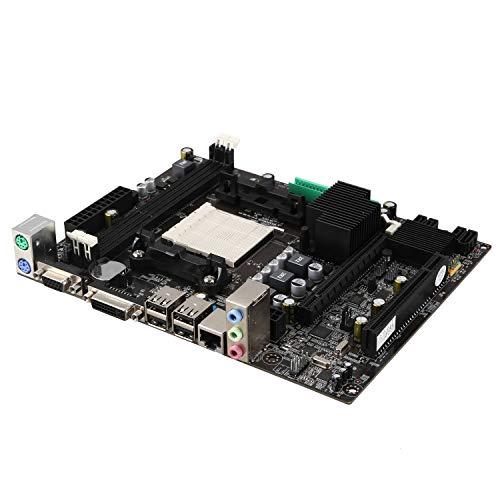 Motyy A78 DDR3 LX3 Plus Socket Scheda Madre AM3 DDR3 USB 2.0 SATAII 16GB Scheda Madre Desktop