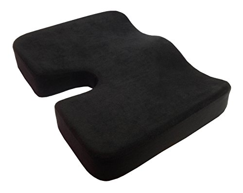 Kieba Coccyx Seat Cushion, Large...