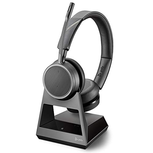 Voyager 4220 UC Series Bluetooth Wireless Headset