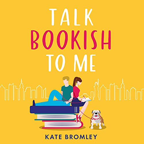 Talk Bookish to Me cover art