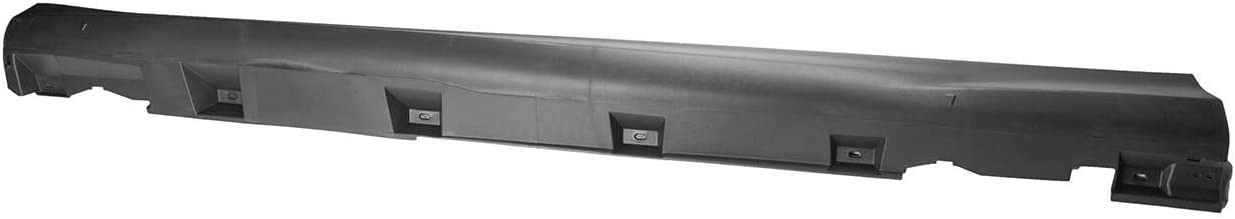 AUTOPA CP9Z-5810177-B Spring new work Left Exterior Rocker New product Molding Panel Co Trim