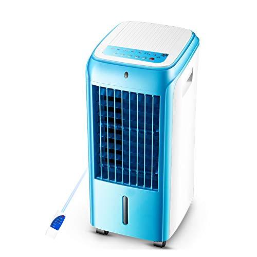 aire acondicionado y calefactor portátil de la marca RUIY