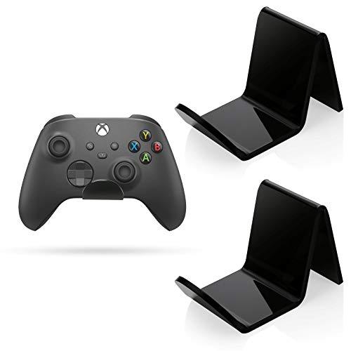 Soporte para controlador de juego (2 unidades) compatible con PS5,Xbox Series X,Xbox...