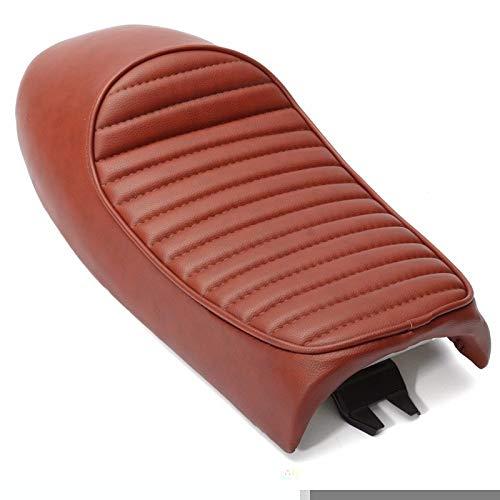 Sitzbank Caferacer für Suzuki Bandit 1200/1250/S, GSX 750, VX 800 Hump braun