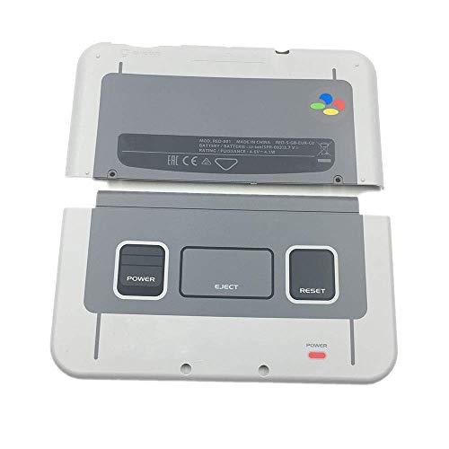Coque avant arrière pour Nintendo 3DS XL LL 2015 édition limitée