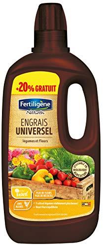 Fertiligène Fertilizzante Universale Bio, 900ml