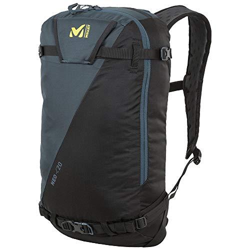 Millet - Neo 20 - Rucksack für Damen und Herren - Langlauf - Volumen 20 L - Blau