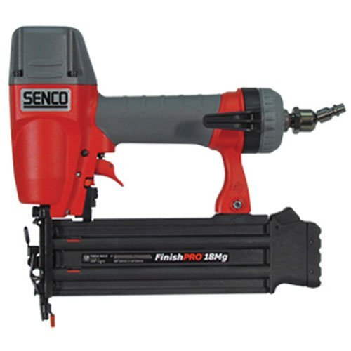 SENCO FinishPro® 18MG, 2-1/8' 18-Gauge Brad Nailer...