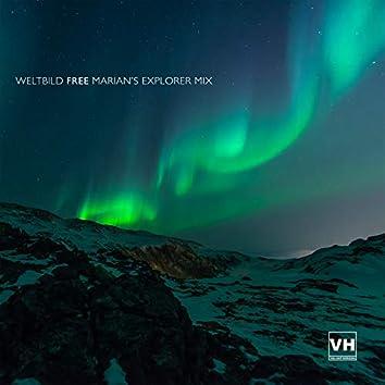 Free (Marian's Explorer Mix)