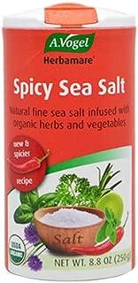 Herbamare Zesty Spicy 250g Brand: Bioforce