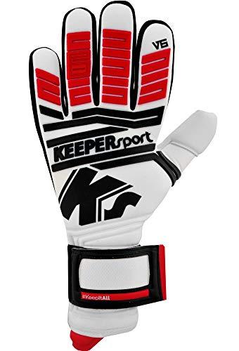 KEEPERsport Varan6 Hero NC Torwarthandschuh F111