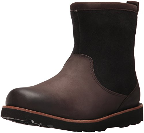 UGG Male Hendren TL Boot, Stout, 10 (UK)