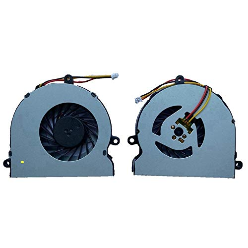 Drand New CPU Fan for DELL Inspiron 15R 3521 3721 5521 5535 5721 Laptop CPU Cooling Fan Cooler