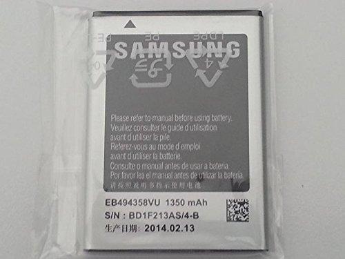 Samsung EB494358VU Akku