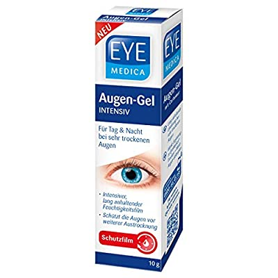 EyeMedica Augen-Gel INTENSIV  