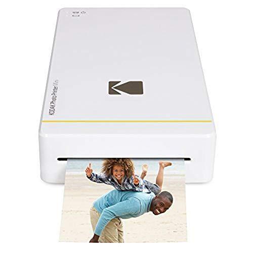Impressora Fotográfica Kodak PM210W Mini Wifi para Android