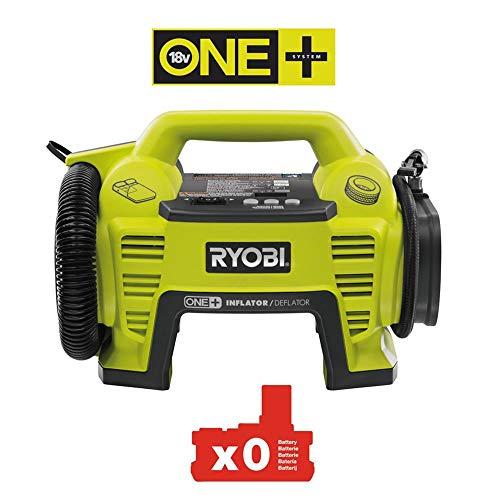 Ryobi R18I-0 Akku-Kompressor - 2