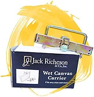 Jack Richeson Wet Canvas Carrier