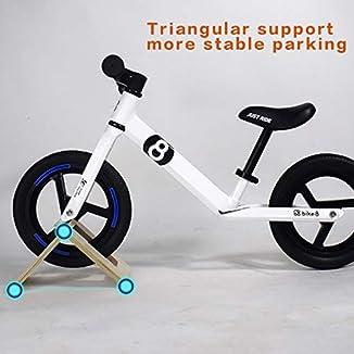 Soporte de Suelo para Bicicleta de Equilibrio 1