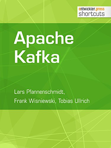 Apache Kafka (shortcuts 164)
