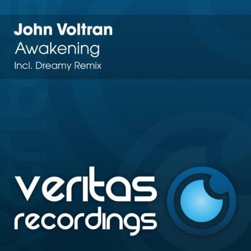John Voltran