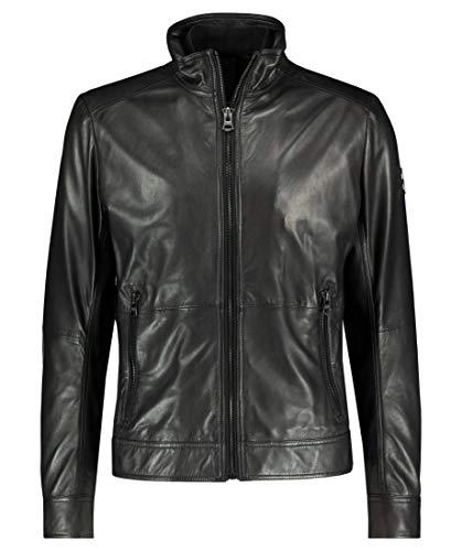 BOSS Joles Chaqueta, Negro (Black 1), X-Large (Talla del fabricante: 52) para Hombre