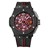 Hublot Grande Bang Ferrari Magic Carbono edición Limitada de 1000 Piezas – 401. QX. 0123. VR