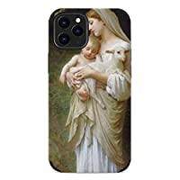 SORA 薄白諸 iPhone12 pro ケース iPhone12 pro 通用 手帳型 カバー アイフォン12 アイフォン 12プロ ケース アイフォン 12pro case