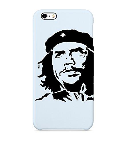 Che Guevara Cara teléfono móvil duro plástico 3d full-print protectora teléfono móvil para iphone Samsung Galaxy HUAWEI funda para teléfono móvil