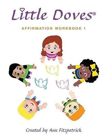 Little Doves Affirmation Workbook 1