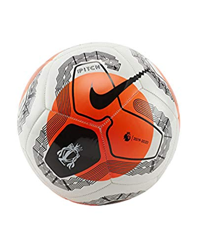 Nike Premier League Pitch Soccer Ball (5)