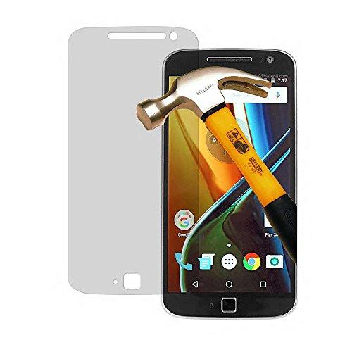 Todobarato24h Protector de Cristal Templado Motorola Moto G4 Plus 5.5
