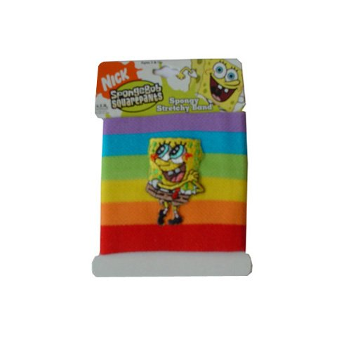 Spongebob Schwammkopf - Armband Spongebob Schwammkopf (in 10 cm)