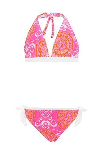Snapper Rock - Bikini - Neon Roze