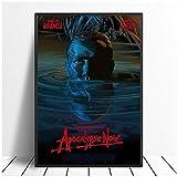 sjkkad Apocalypse Now Movie Poster Wohnkultur