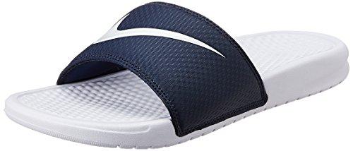 Nike Swoosh Benassi, Color, Talla 47,5