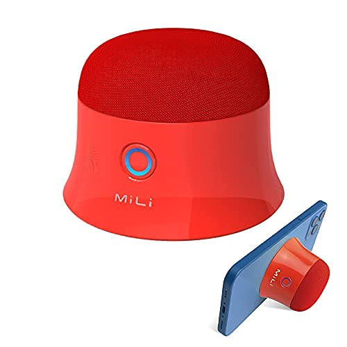 Mini-Bluetooth-Lautsprecher, magnetisch,...