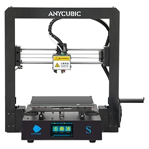 ANYCUBIC MEGA-S 3D Drucker mit Guter...