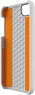 Tech21 Apple iPhone 5 5s SE Case D30 Impact Snap Case - White / Gray