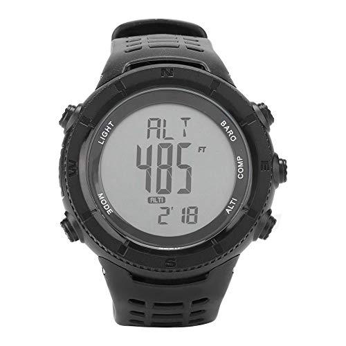 Leftwei 【𝐏𝐚𝐬𝐜𝐮𝐚】 Reloj electrónico Inteligente EZON H001H11, Reloj Deportivo, cómodo Hombre inalámbrico para Mujer