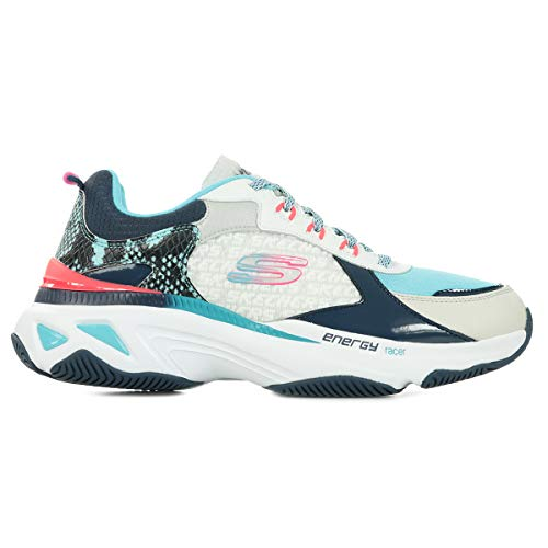 Skechers Energy Racer Oh So Cool 149372WBLP, Deportivas - 38 EU