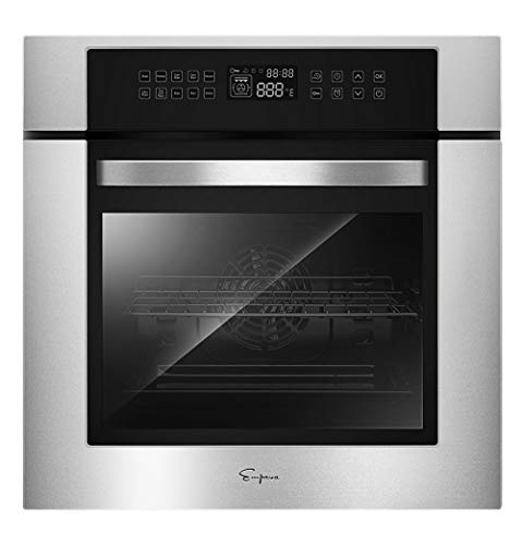 Best kitchenaid black stainless wall oven review 2021