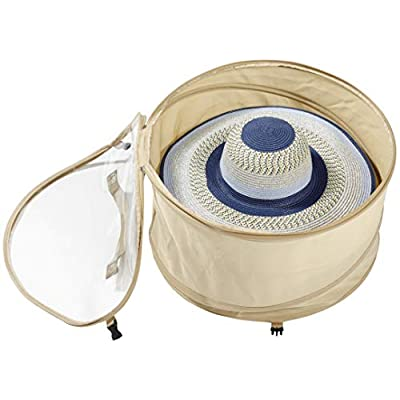 accessory hat boxes