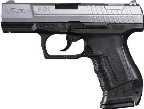Umarex Soft-Air Walther P 99 mit Ersatzmagazin 0,5J, 25544