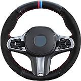Auto-Lenkradbezug, für BMW M Sport G20 G21 X3 G30...