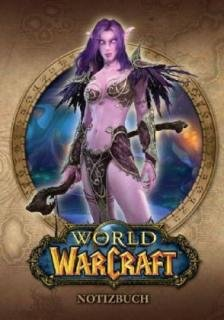 World of Warcraft Notizbuch, Allianz
