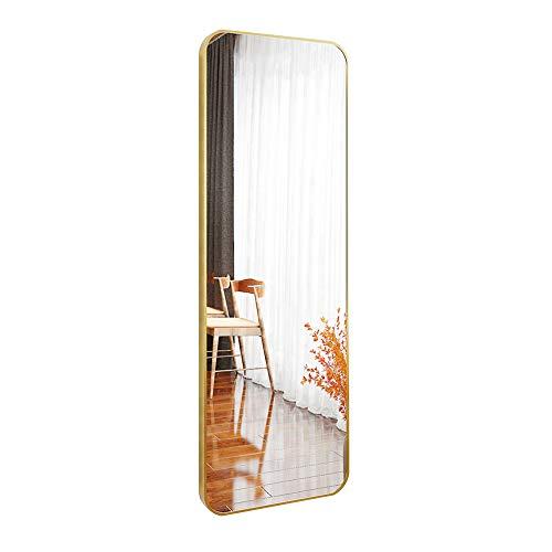 Wall mirror Espejo de vestidor de Cuerpo Completo Etiqueta de la Pared...