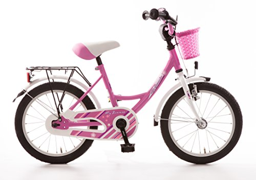 Bachtenkirch Kinderfahrrad 16 Zoll MY BONNIE (432-MB-89), Modell 2018